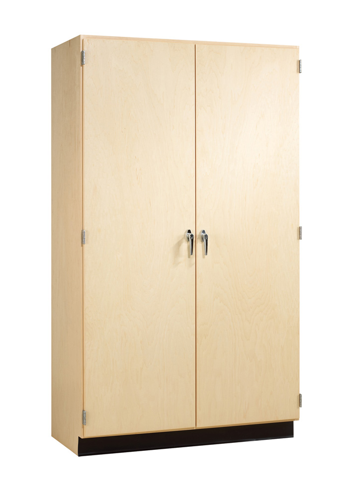 Drafting Supply Cabinet