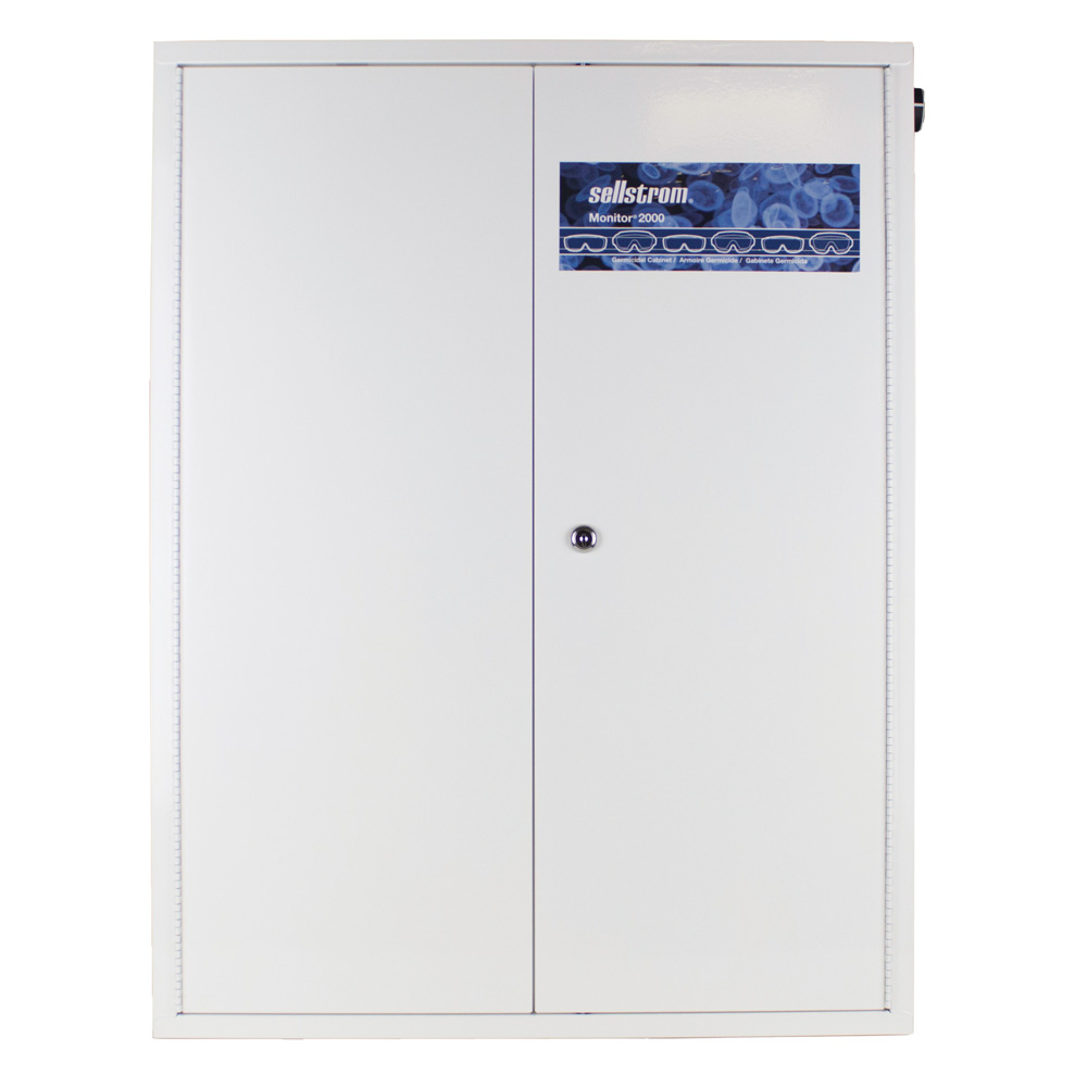 Eye Safety Cabinet