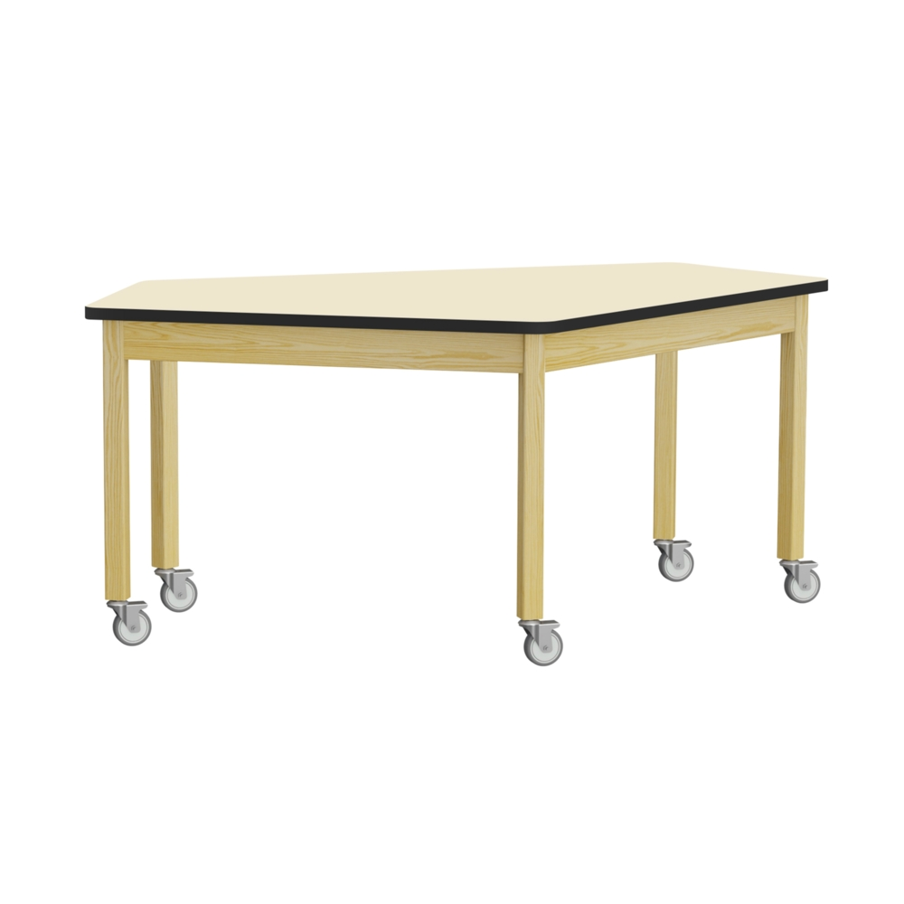 Forward Vision Mobile Table
