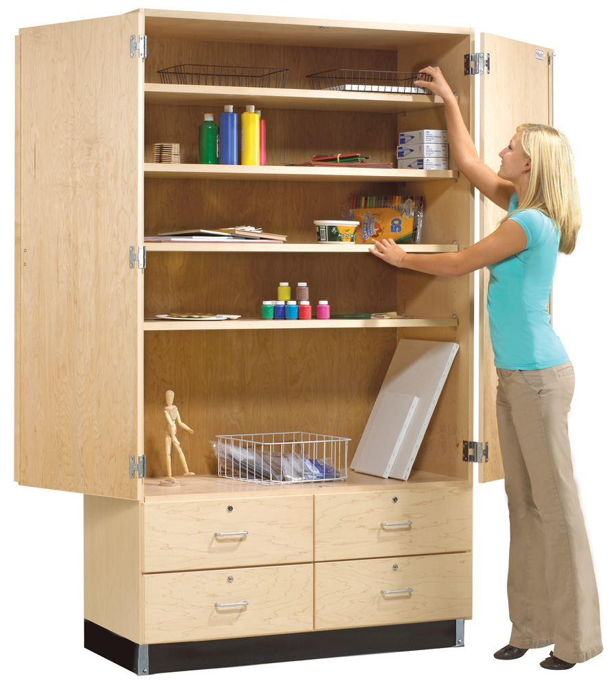 General Storage Cabinet
