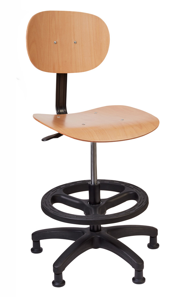 Classic Maple Chair (Standing Height)