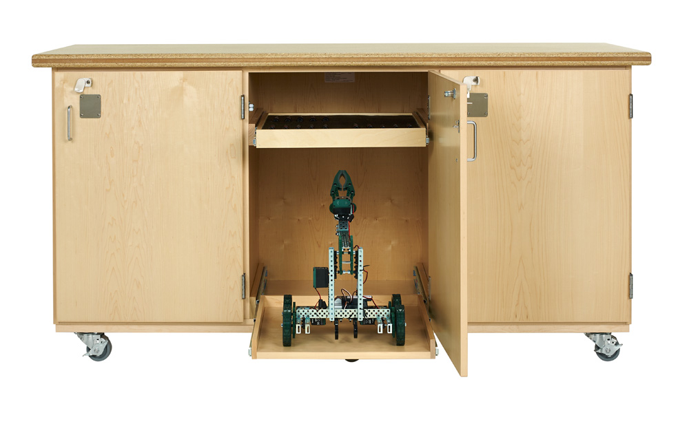 Robotics Workbench