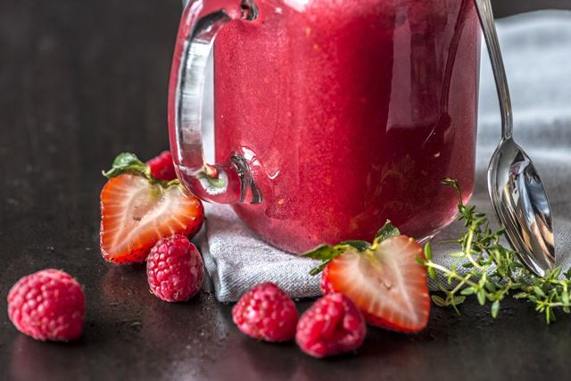 smoothie recipes better lifestyle