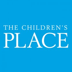 logo the childrens place