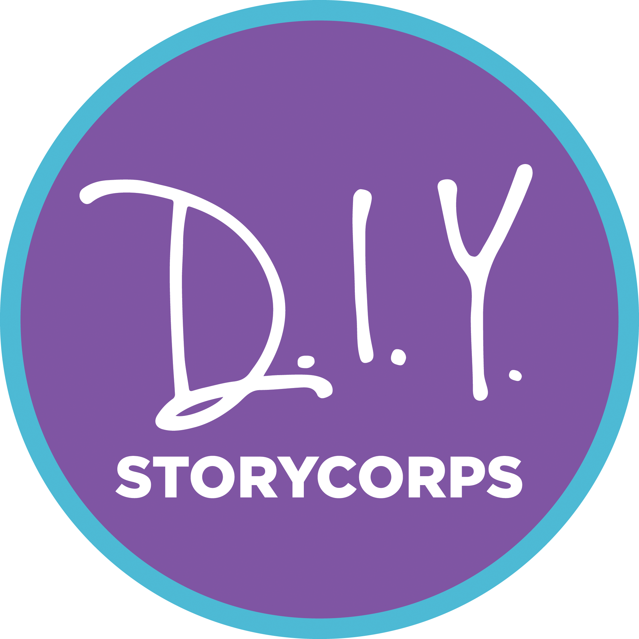 StoryCorps DIY Logo