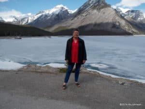 Bo in Alberta image