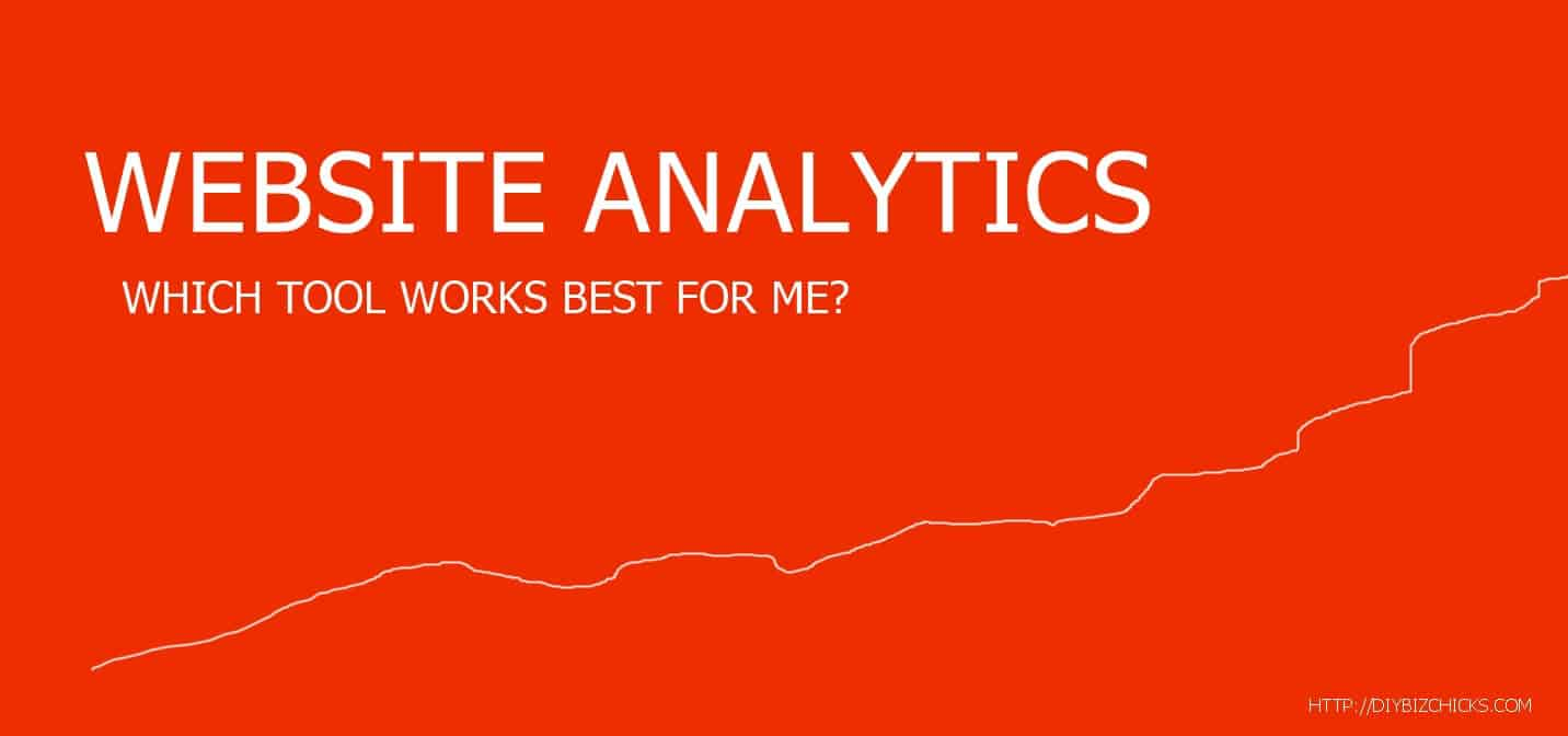 5 Website Analytics Programs Reviewed