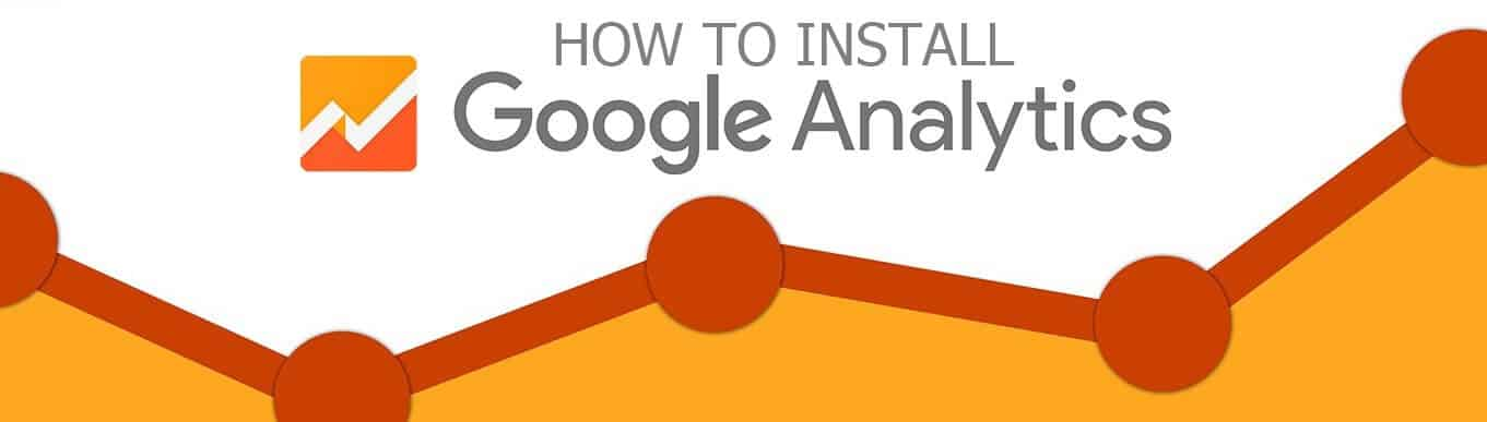 Install Google Analytics In Under 10 Minutes!