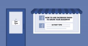 Marketing Your Business with Facebook Pages – 10 Fast Tips
