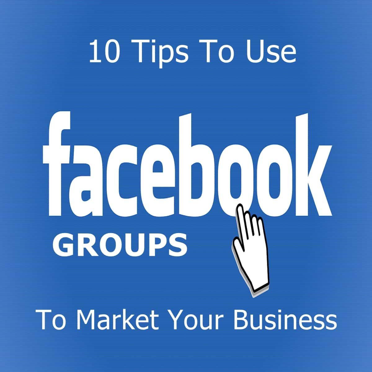 Facebook Success Secrets