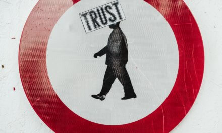 The Language of Trust Teaches Communications Lessons in a Skeptical World