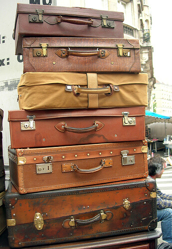 10 Tips for the Traveling Executive