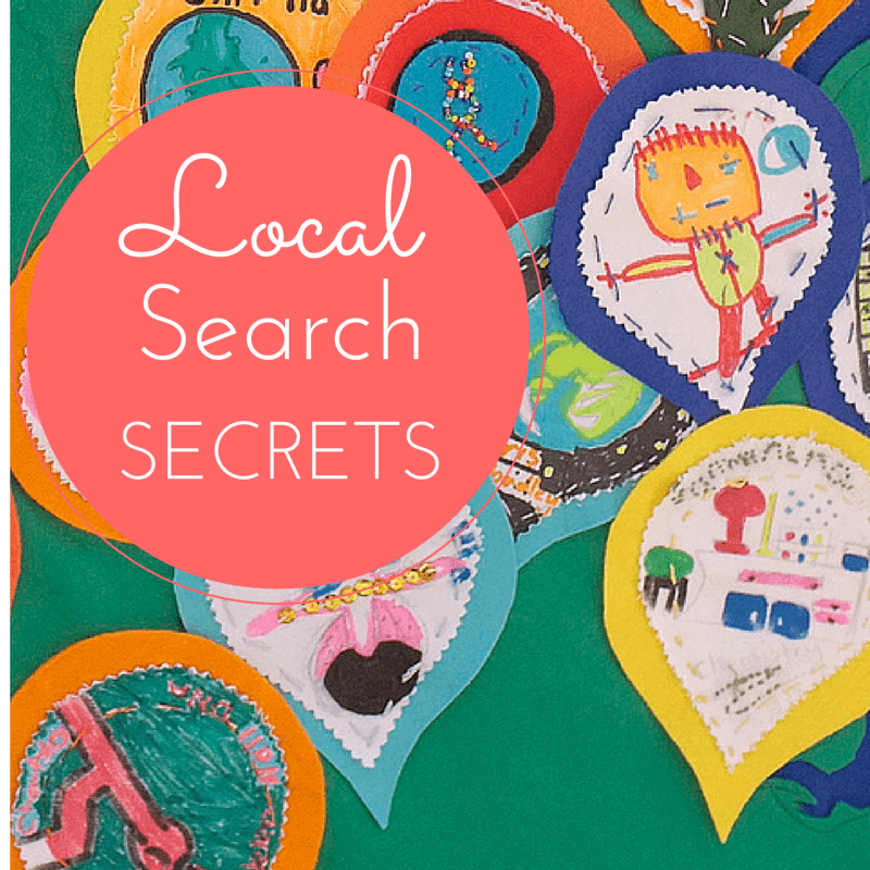 3 Simple Hacks to Improve Your Local Search Results