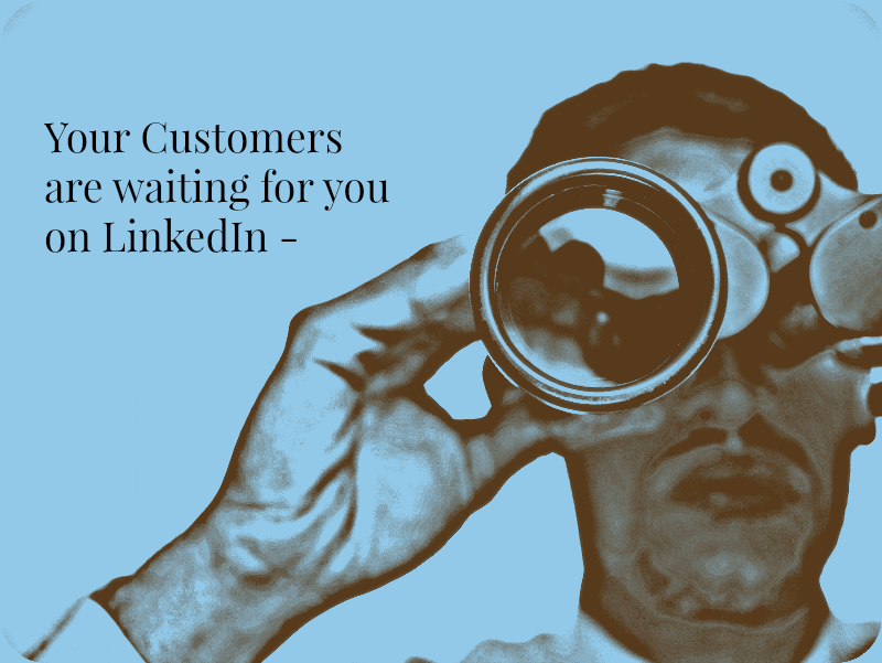How to Use LinkedIn to Connect With Prospects