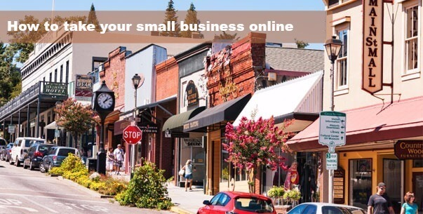 Small Business Owner's Guide to Marketing Your Business Online