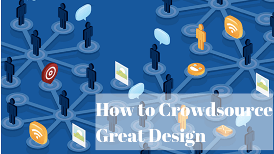 5 Inside Tips for Getting the Best Design from Crowd-sourced Design Contests