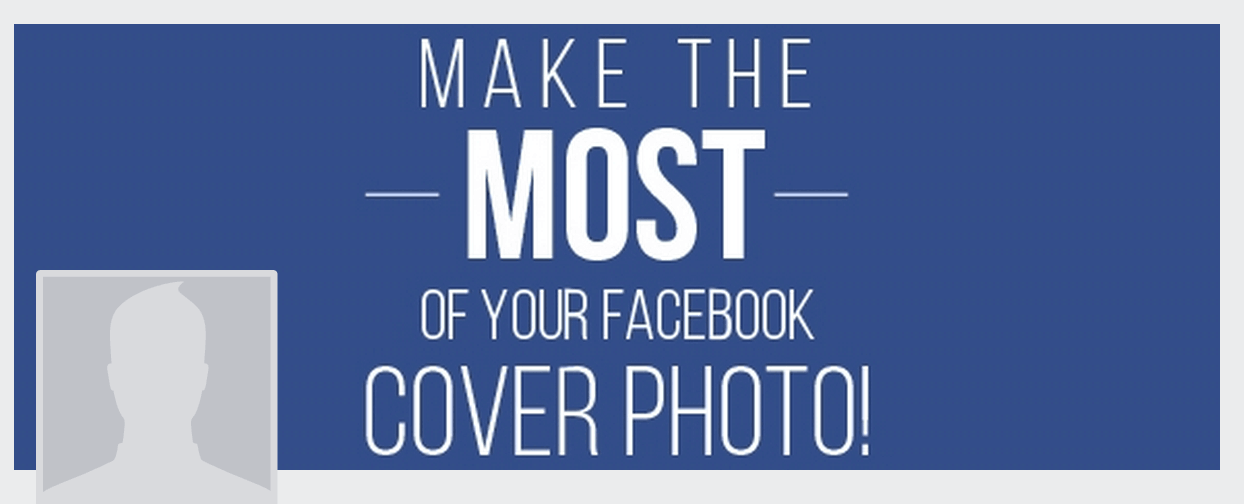 3 Facebook Cover Design Tips for Your Business