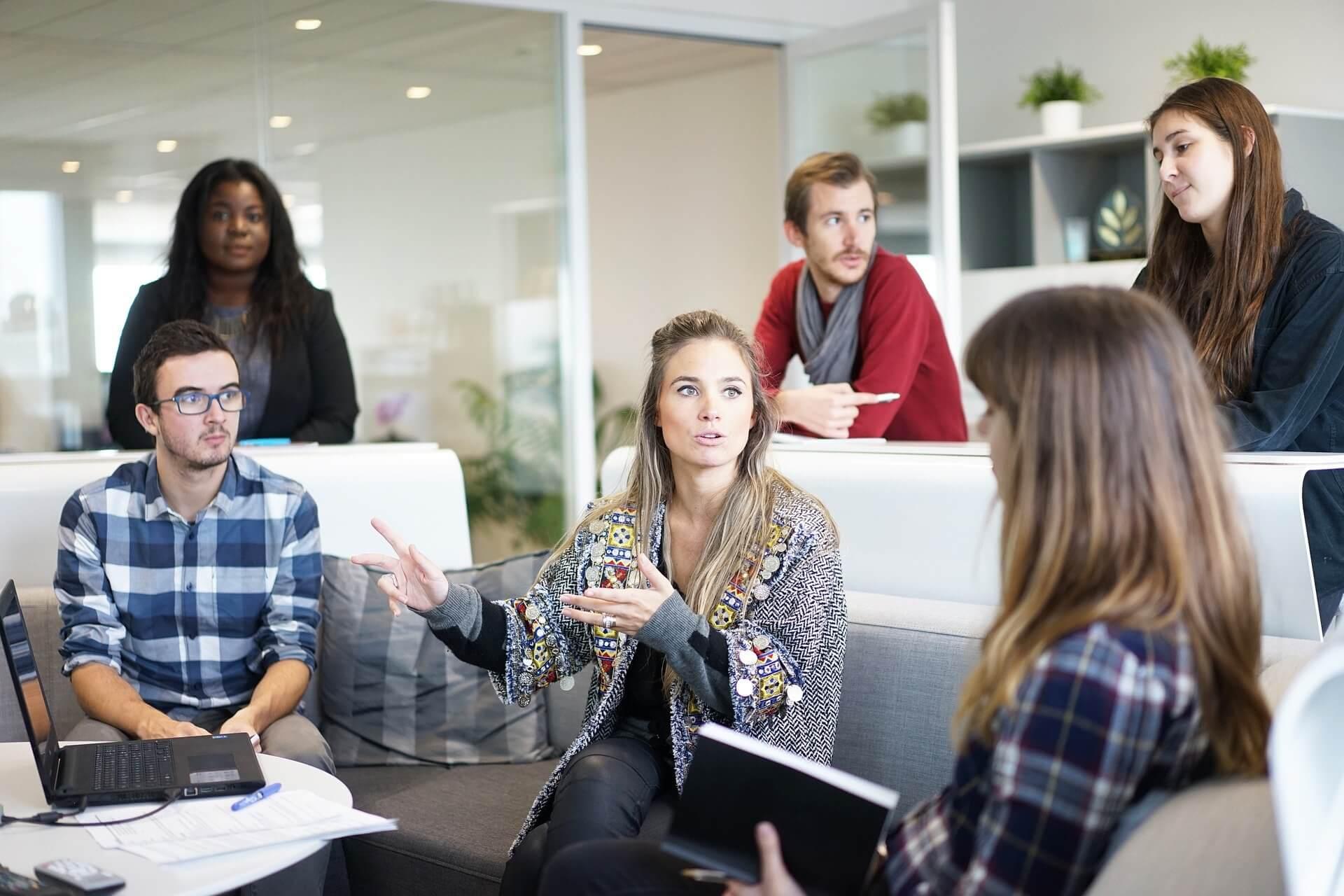Breaking Boring: 7 Hacks for Producing Better Meetings