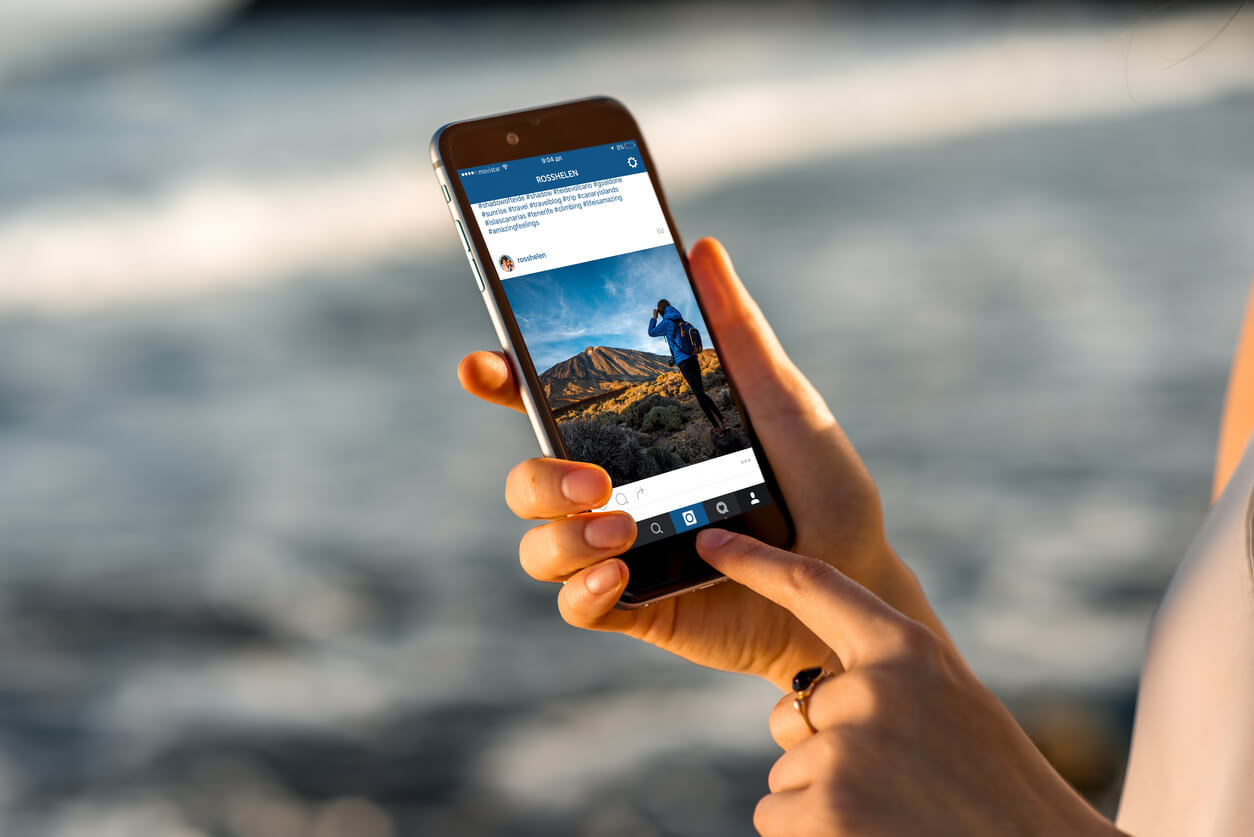 Take Your Instagram Marketing to New Levels With This Cool Approach