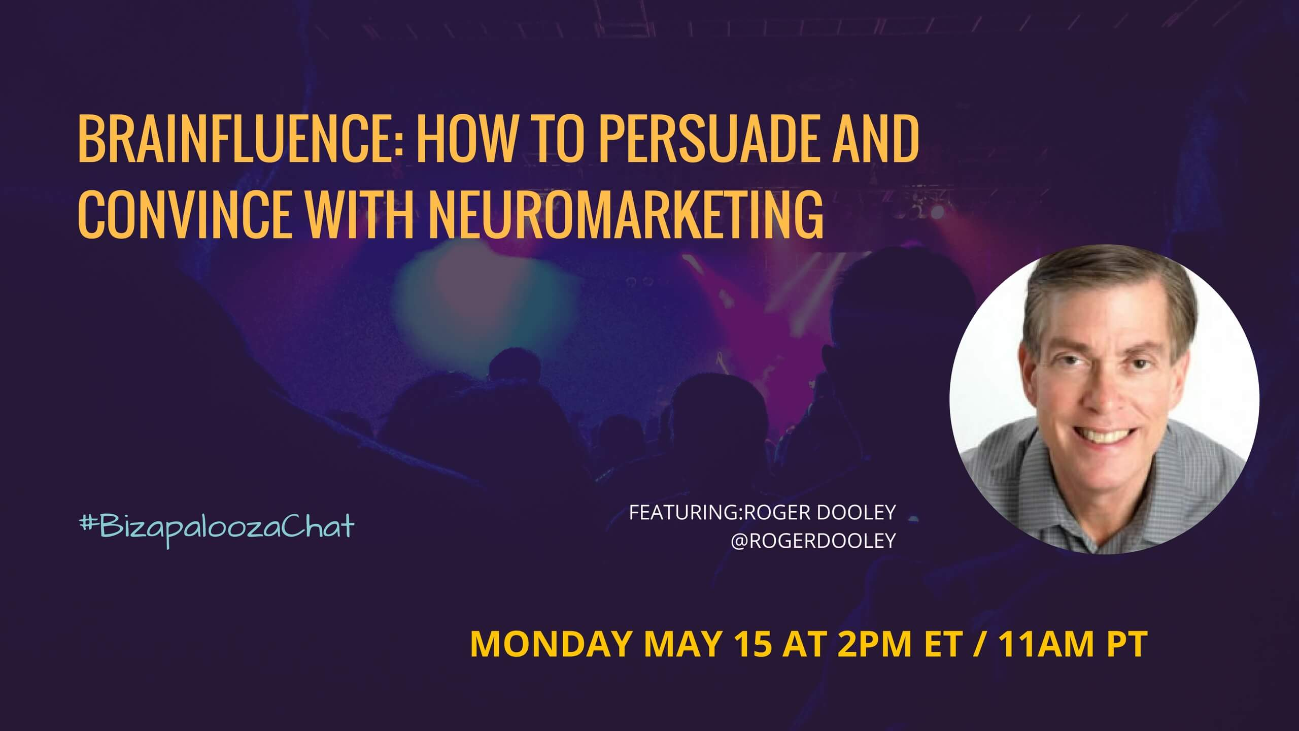Marketing to Your Customer's Brain: The Science of Neuromarketing with Roger Dooley