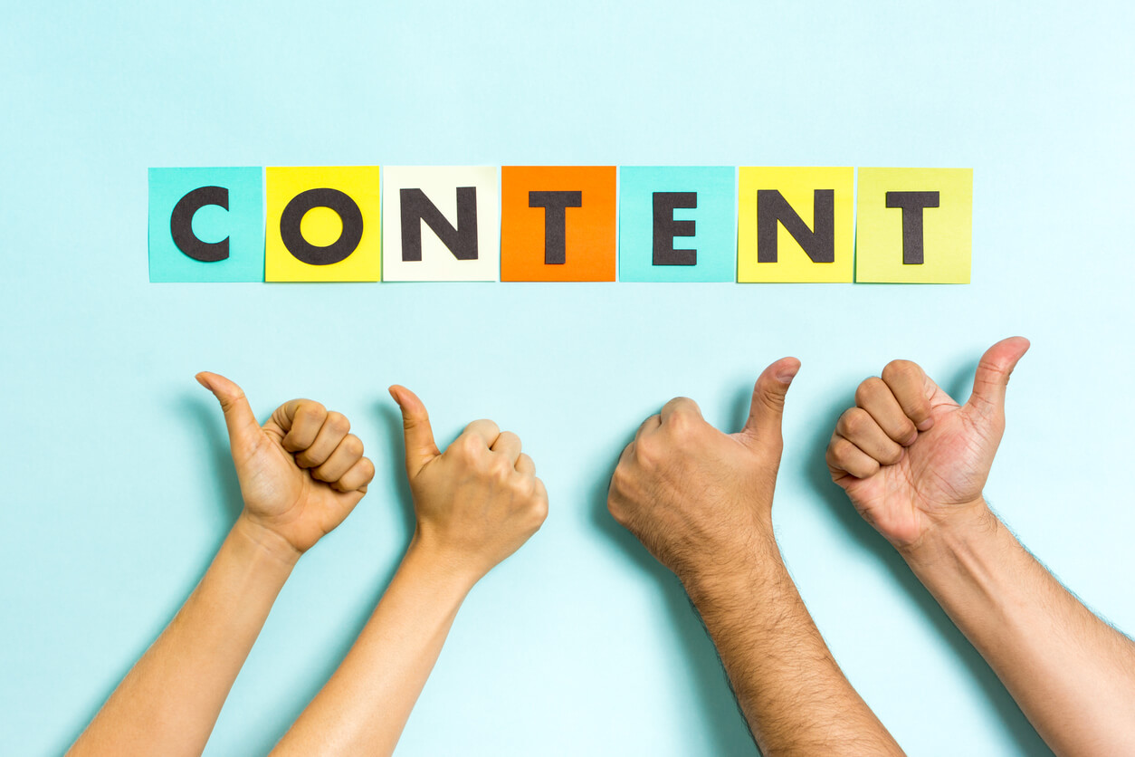 5 Essential Tools for the Productive Content Marketer