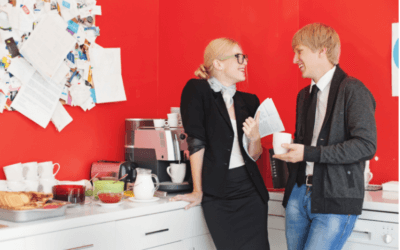 Inexpensive and Fun Ways to Improve Company Morale