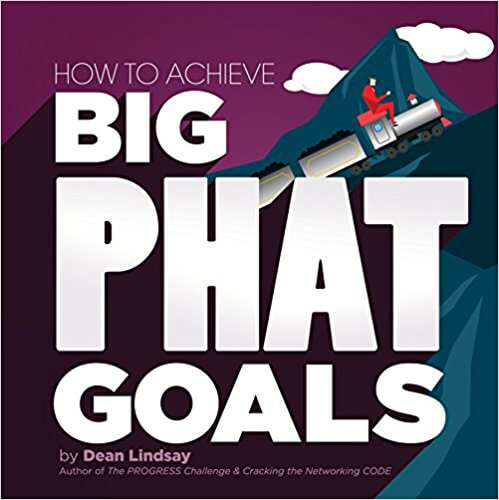 How to Achieve Big PHAT Goals cover
