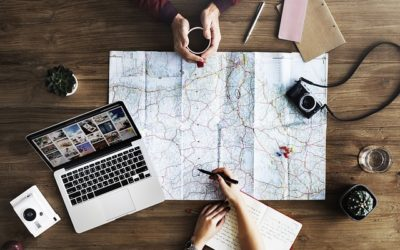 7 Resources to Crush Your 2018 Small Business Goals
