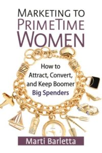 Marketing to PrimeTime Women