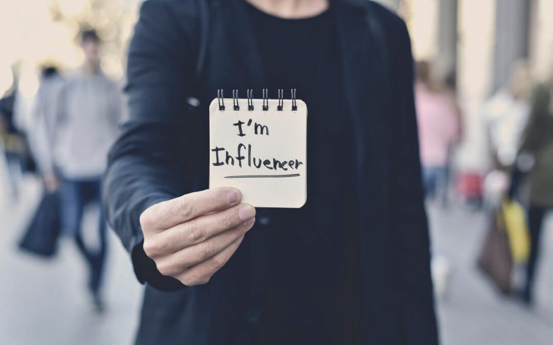 What Makes an Influencer an Influencer