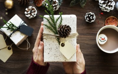 Gourmet Client Gift Ideas for Under $50