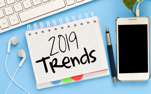 DIY Marketing Trends for 2019 That Will Scare You