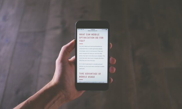 5 Ways to Speed up WordPress in the Mobile Era