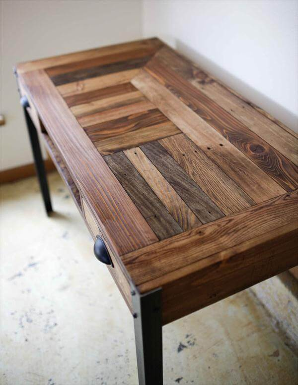 23 Unique Diy Pallet Furniture Ideas That Will Inspire You