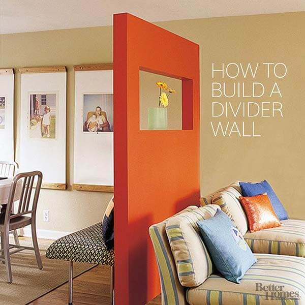What Are Some Unique Affordable Diy Room Divider Ideas
