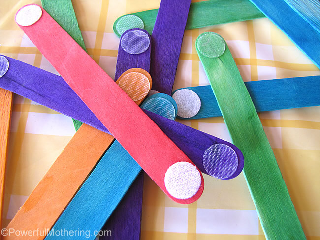 25 Perfect Popsicle Stick Crafts That Will Make Your Kids