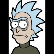 Writer Rick