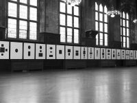 """""""Monuments of the Memory"""" at the Refectory"""