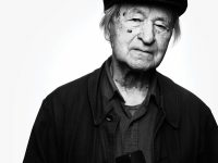 Filmmaker Jonas Mekas Skypes with Hans Ulrich Obrist about the rise of the .net generation
