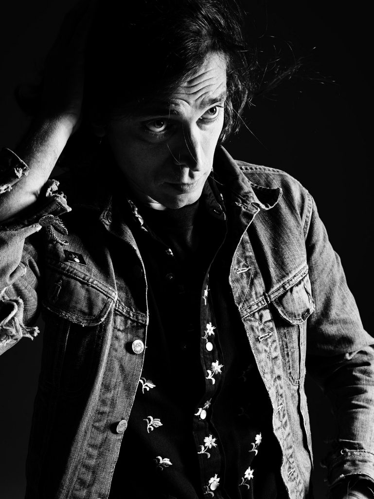 Rediscovering Photography On Summer >> Hedi Slimane On His Online Photographic Diary A Project That Has