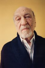 Designer Milton Glaser still loves New York City, after all these years