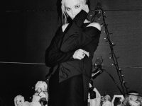 Alice Glass and Lydia Lunch on Why Pleasure is the Ultimate Feminist Rebellion