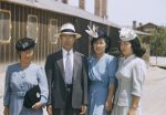 Japanese internment camp survivors reflect on America's dark past 75 years later