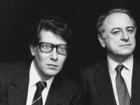 Pierre Bergé Has Died At 86