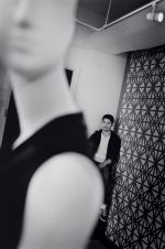 Fashion designer Joseph Altuzarra sublimates his sexual desires