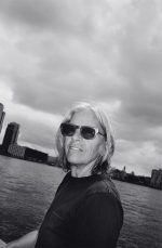 Eileen Myles and Dennis Cooper on staying sane, sending snail mail and the old New York City
