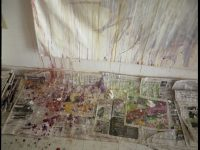 """Life and the Living, Transcended – """"Remembered Light: Cy Twombly in Lexington"""""""