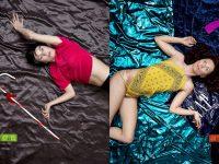Alex Da Corte: When the Whip Falls