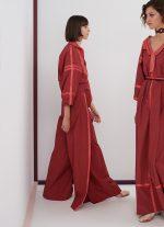 An Optimistic Escape: Backstage Paris Fashion Week Spring/Summer 2018