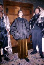 LFWM 2018: Edward Crutchley Isn't a Menswear Company